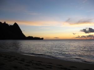 Beautiful Bali Hai