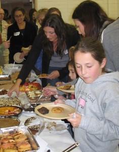 APRL Turkey-Free Thanksgiving