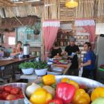 El Vegetariano, Tulum