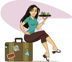 Vegetarian-Friendly Travel Resources