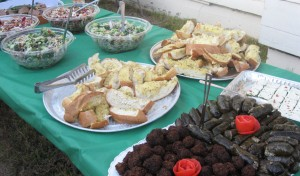 Vegetarian Events Growing in Popularity Internationally