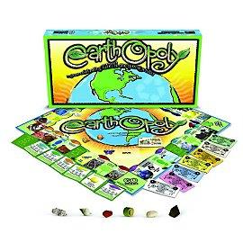 Eco Friendly Board Game