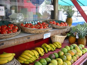 Healthful Hawaiian Treats