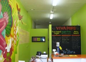 Vibrant Viva Pops