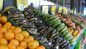 Mission District Produce
