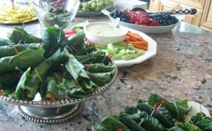 Forks Over Knives Highlights Vegan Nutrition