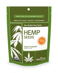 Hemp Seeds Boost Vegan Nutrition