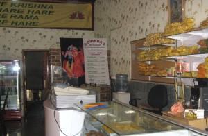 Govinda's in Uganda