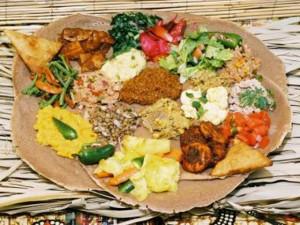 Photo - Rahel Ethiopian Veggie Cuisine