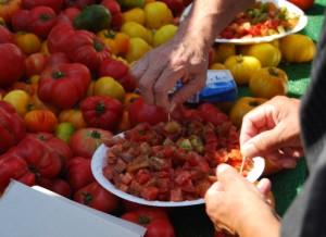San Diego Farmer's Markets Shine