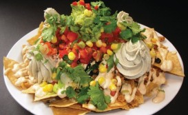 Vegan Restaurant Opening in Encinitas