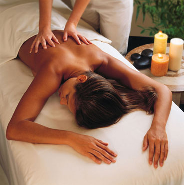 Eco-friendly Pampering in San Diego