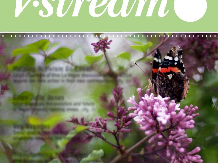Online V-stream Magazine!