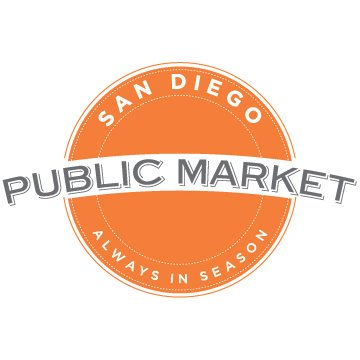 San Diego Public Market in the Works!