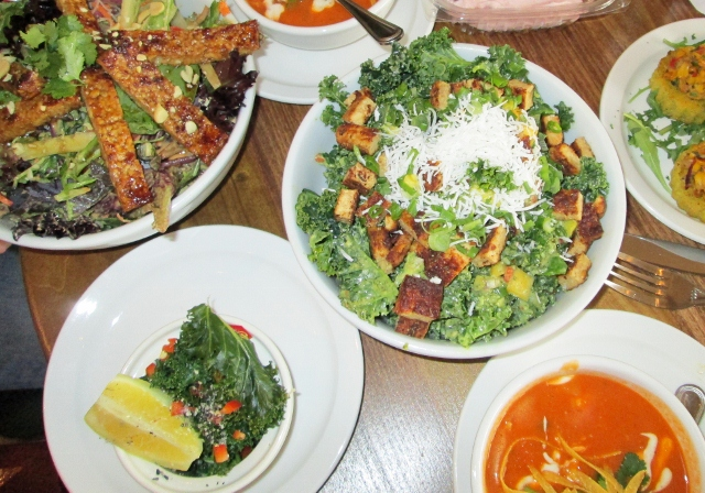 Native Foods Cafe Finally Opens in San Diego!