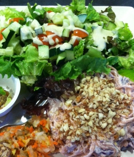 Daily Raw Meals for Pick-Up in Point Loma
