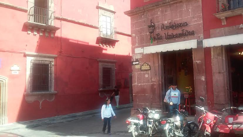 Marveling at Mexico City, San Miguel de Allende, and Guanajuato