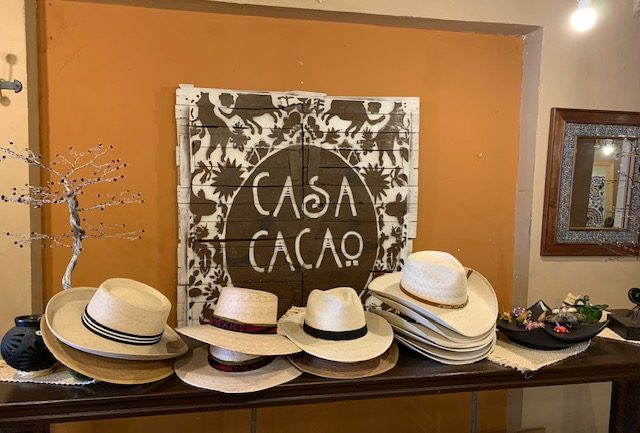 Charmed by Casa Cacao